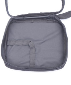 Portable Tool Bag Pouch Organize Canvas Storage Bag Small Parts Hand Tool Plumber