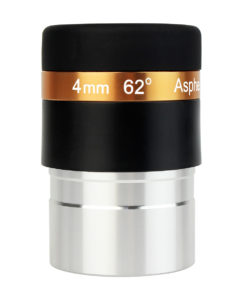SVBONY Lens 4mm Wide Angle 62°Aspheric Eyepiece HD Fully Coated for 1.25