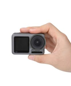 RCSTO DJI OSMO ACTION Camera Accessories Silicone Lens Protective Ring